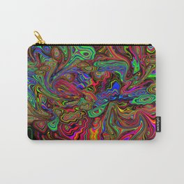 Unicorn Power Carry-All Pouch