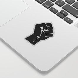 BLM Fist Sticker