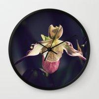 minnesota Wall Clocks featuring Minnesota Lady by Kimberley Britt