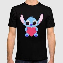 Stitch Inlove T-shirt