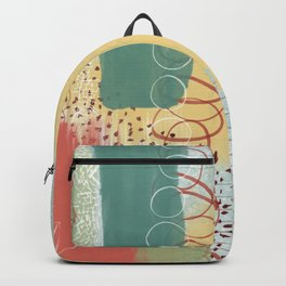 campfire one Backpack