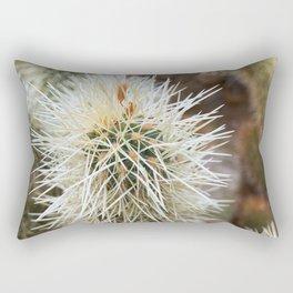 Cactopia Rectangular Pillow