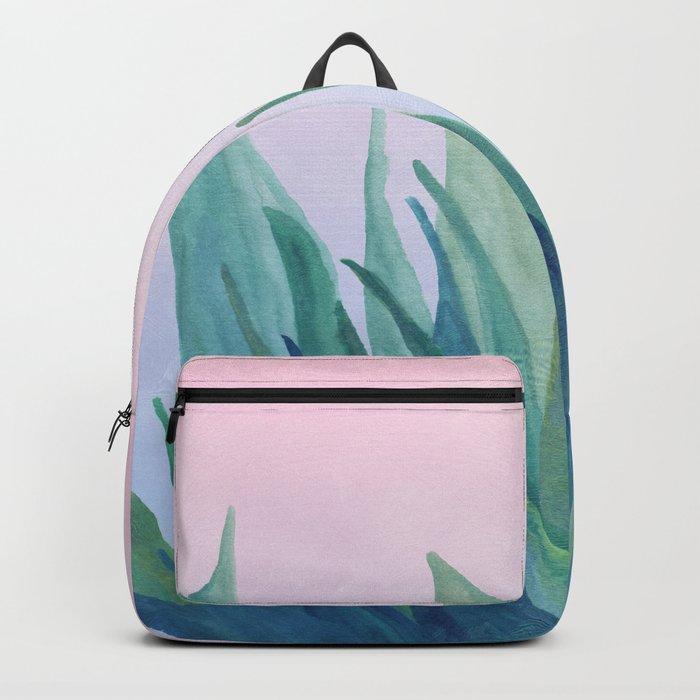 Botanical vibes 10 Backpack