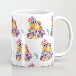 Squeeze me Tight, Little Hippo - Children - Stuffed Animal - 57 Montgomery Ave Coffee Mug