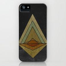 Mountain Slim Case iPhone (5, 5s)