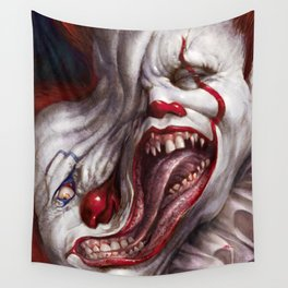 Assimilated! Wall Tapestry