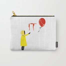 IT clown Pennywise Carry-All Pouch