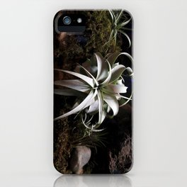Water Flower iPhone Case