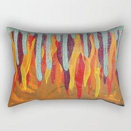 Homo Purgatory Rectangular Pillow