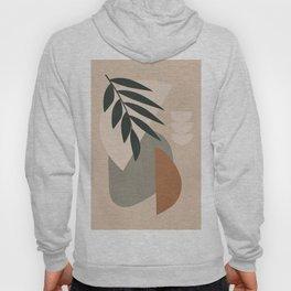 Minimalist Abstract 36 Hoody