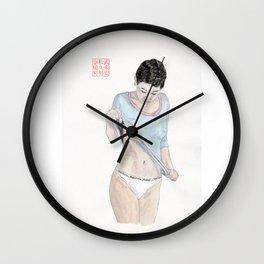 Just Checking Wall Clock