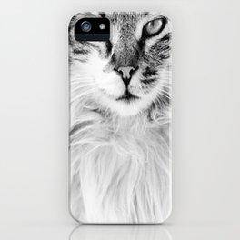 KEDİ iPhone Case