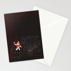 Who Ya Gonna Call? Stationery Cards