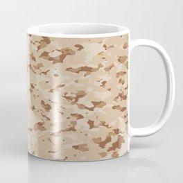 Camouflage: Arid Desert IV Coffee Mug