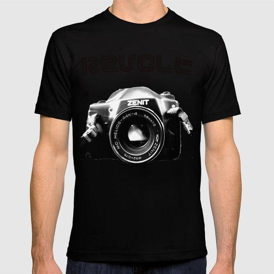 Basic is better T-shirt