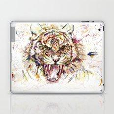 Tatewari Ute'a Tiger Laptop & iPad Skin