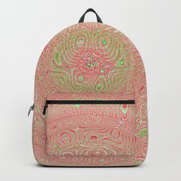Water Melon Backpack