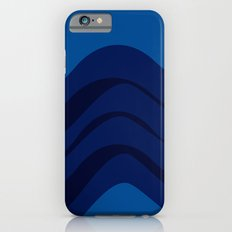 2013 Pigment to Pantone Calendar – JUNE iPhone 6s Slim Case