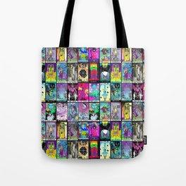 Tarot Major Arcana Tote Bag