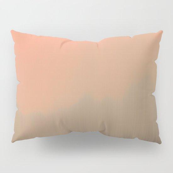 Empty Fog Pillow Sham