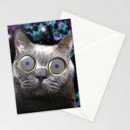 Hypno Harold Stationery Cards