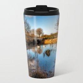 Pont Pen y Llyn Bridge Travel Mug