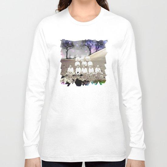 COLORNIZER'S Long Sleeve T-shirt