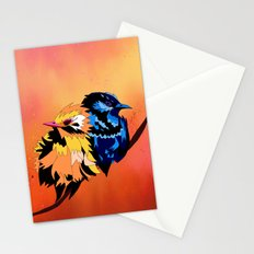 Cuddle Birds Stationery Cards