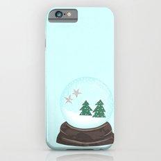Snow Globe. iPhone 6s Slim Case