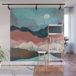 Fall Transition Wall Mural
