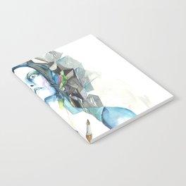 Kitaro Notebook
