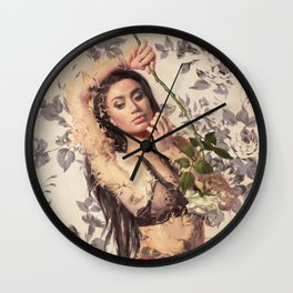 Colorbreak Wall Clock