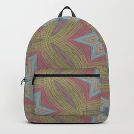Ann Arbor Chalk Stars 6234 Backpack