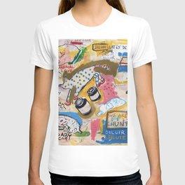 La Chuni T-shirt