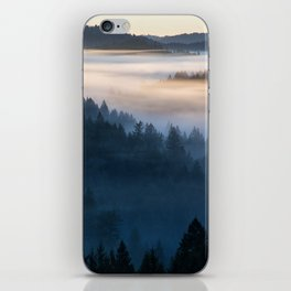 Elkhorn Mountain Wilderness iPhone Skin