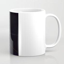 Candle-lit E Coffee Mug