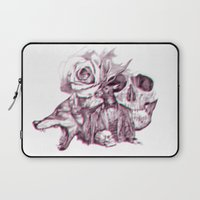3d Laptop Sleeves featuring 3D by dogooder