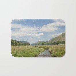 Buttermere, Lake District Bath Mat