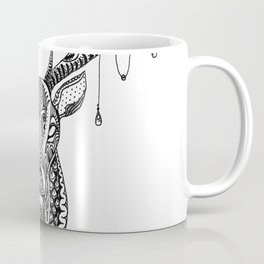 Dreamweaver Coffee Mug