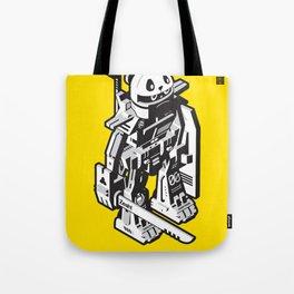 A:06 Tote Bag