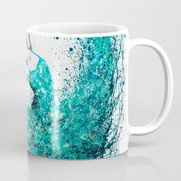 Jade Ballet Coffee Mug