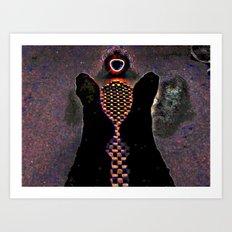 Ryv6pzy5g Art Print