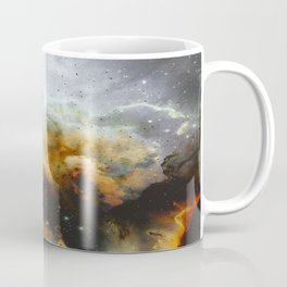 Mysteries of the Universe Coffee Mug