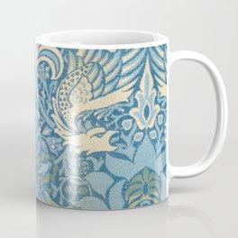 "William Morris ""Peacock and Dragons"" (1) Coffee Mug"