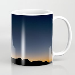 Moonset Coffee Mug