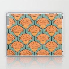 Deco Shells Laptop & iPad Skin
