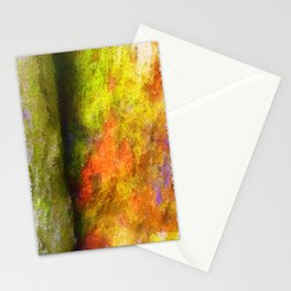 Lowering Sky Stationery Cards