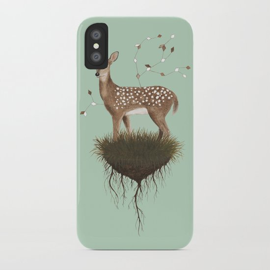 High Places iPhone Case