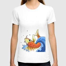 coy T-shirt