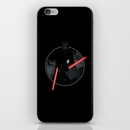 Sith Uprising iPhone Skin